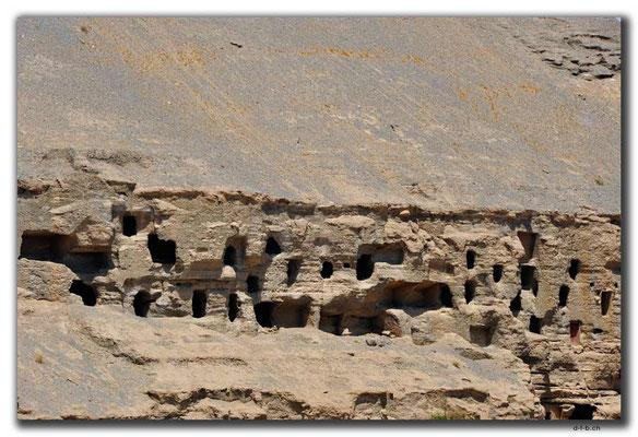 CN0099.Mogao Cave unrestauriert