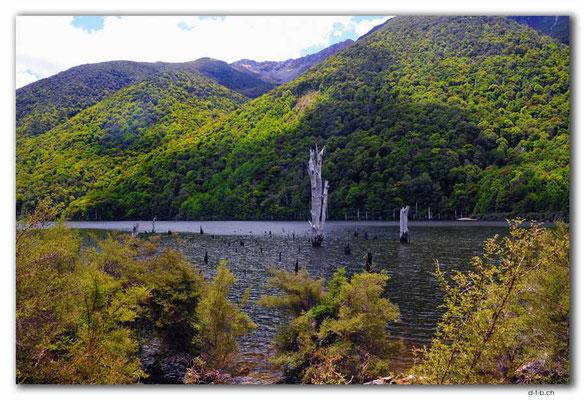 NZ0576.Anatoki Track.Lake Stanley