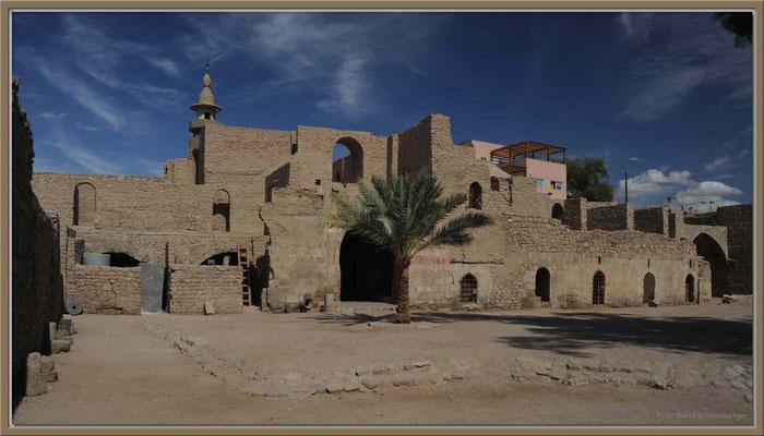 JO001.Mammelukenfestung.Aqaba