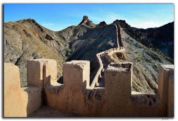 CN0136.Jiayuguan.Ming Great Wall