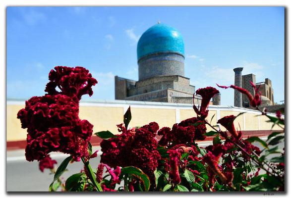 UZ0018.Samarkand.Registan