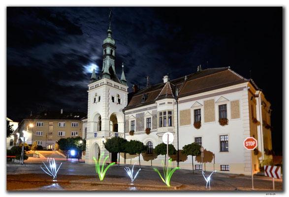 CZ102.Tisnov.Rathaus
