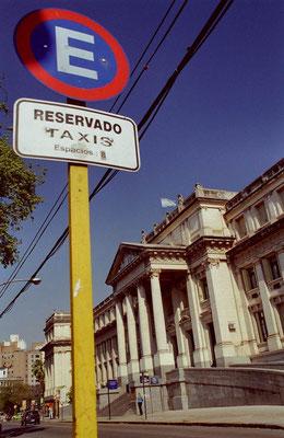 Argentina.Córdoba,House of Justice