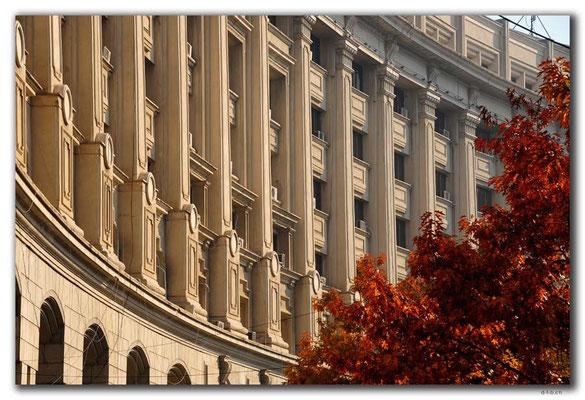RO0198.Bukarest.Amtsgebäude