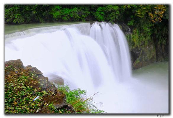 TW0054.Shifen.Wasserfall