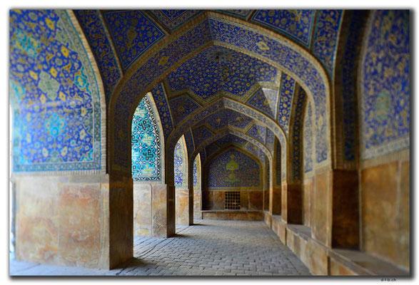 IR0069.Isfahan.Jame Abbasi Mosque
