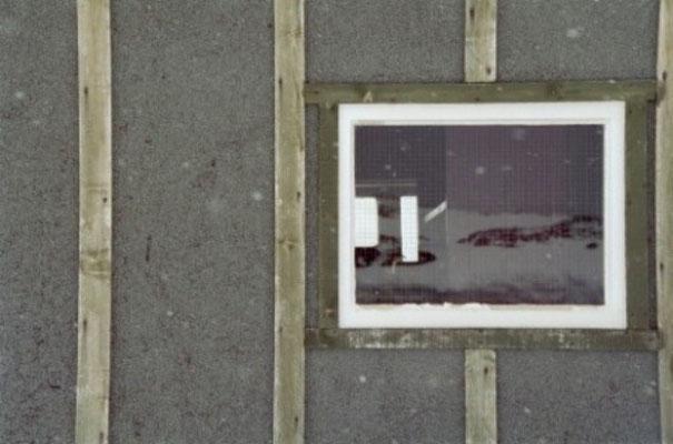 Antarktis, Wordie House