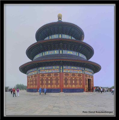 C0386a Peking,Palast des Himmels