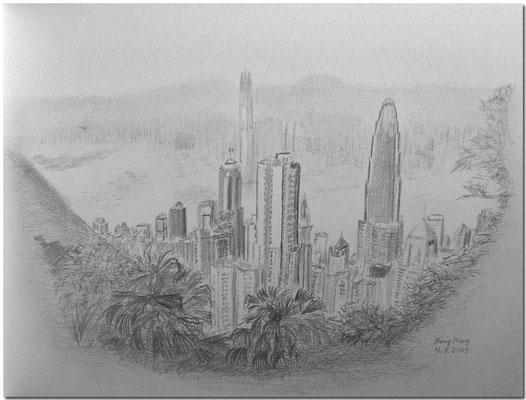 100.Skizze, Hong Kong