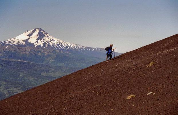 Chile, Lonquimay (Foto: Jens Lemme)