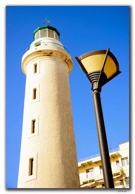 Griechenland.Alexandroupoli.Leuchtturm