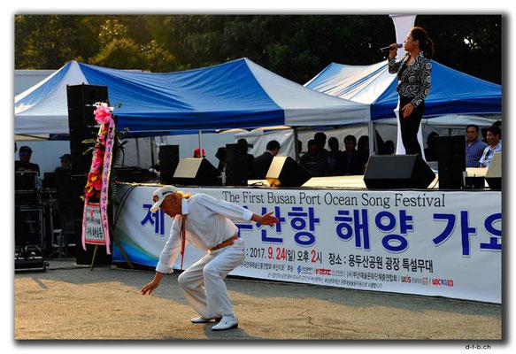 M0023.Busan.Songfestival beim Busantower