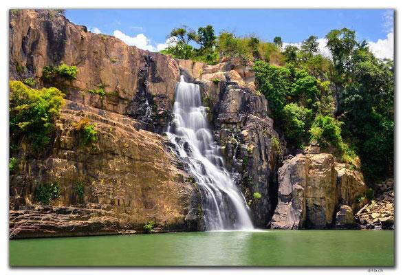 VN0319.Pongour Falls
