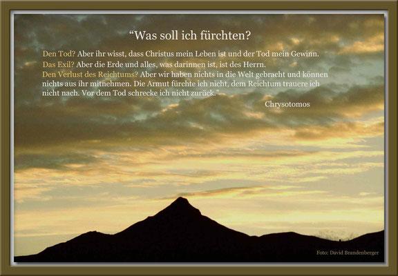 S0093.Grüensee,CH.Text: Chrysotomos