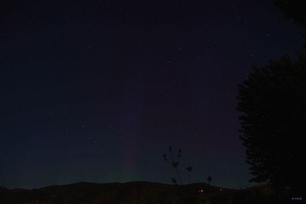 CA0239 Nordlicht Osoyoos