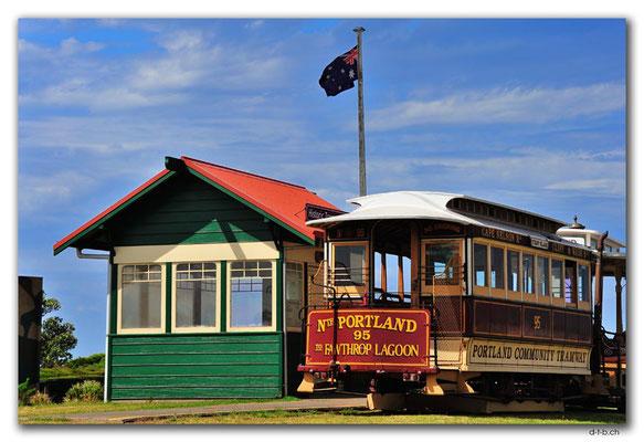 AU1141.Portland.Cable Tram