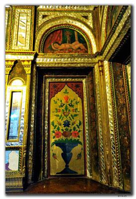 IR0248.Tehran.Golestan Palace.Emarat-e Bagir.