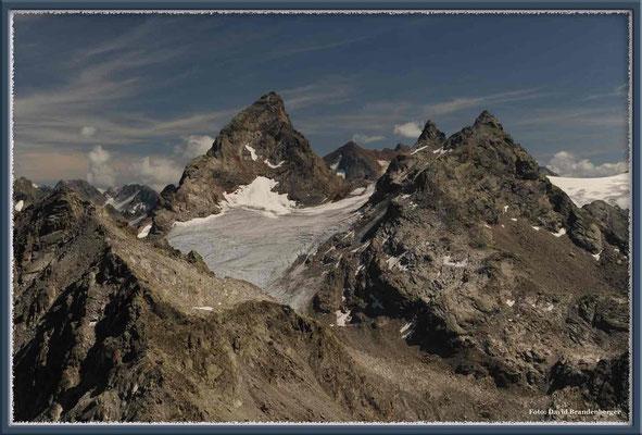 A0286.Gross und Chlein Seehorn,Klosters.CH