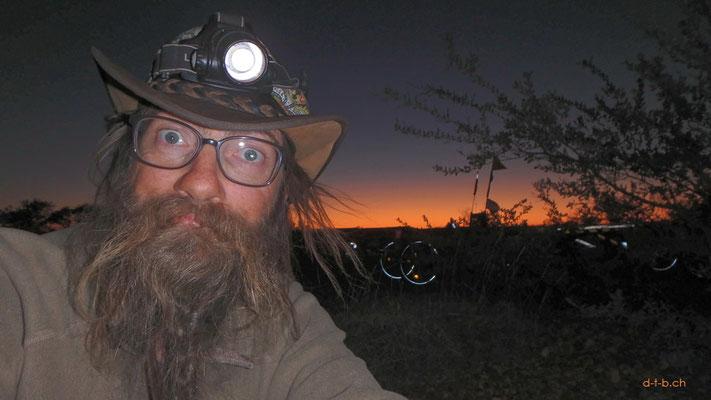 AU: Kochen im Outback