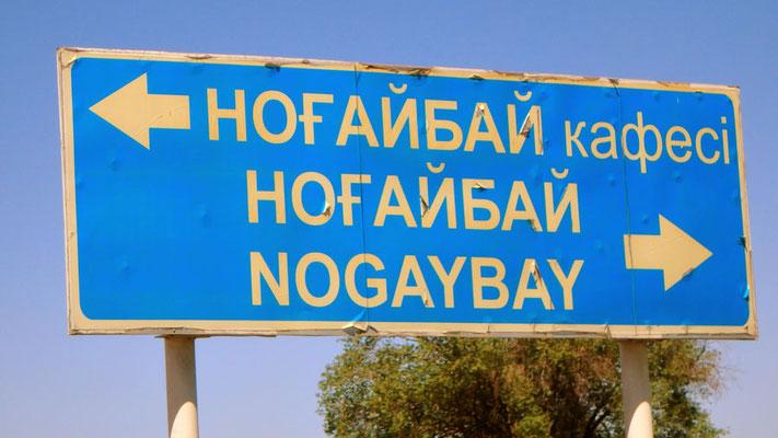 Kazakhstan.Kein Bay für Schwule.