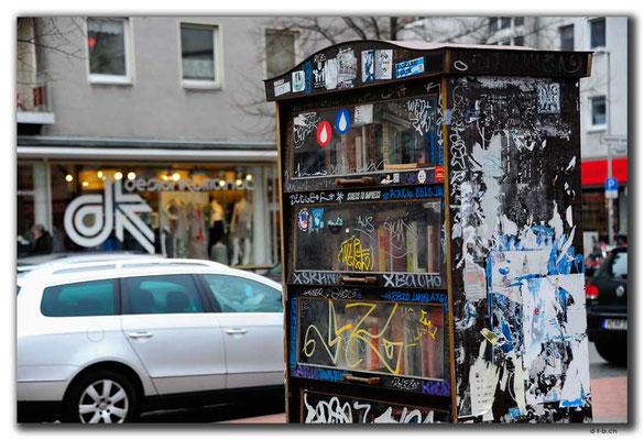 DE326.Hannover.Büchertausch