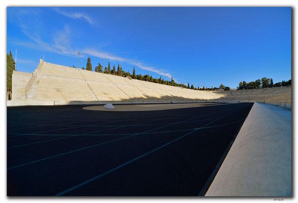 GR0437.Athen.Panatheanic Stadium