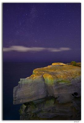 AU1672.Sydney.North Bondi Cliffs