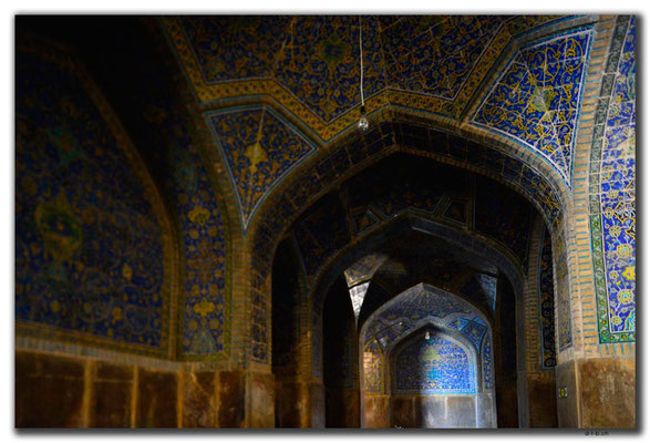 IR0082.Isfahan.Jame Abbasi Mosque