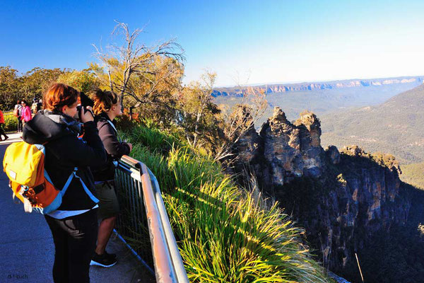 Australien.Blue Mountains4