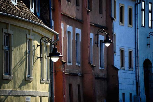 Rumänien.Sibiu