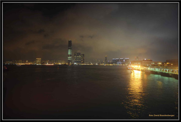 C2260 Hong Kong Hafen