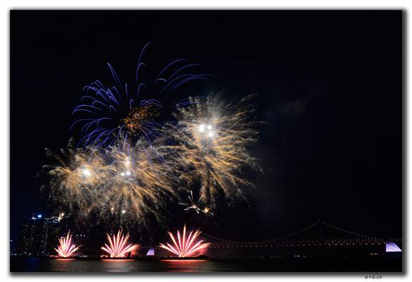 KR0241.Busan.Feuerwerkfestival