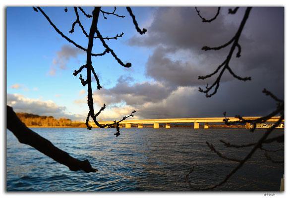 AU1509.Canberra.Lake Burley Griffin