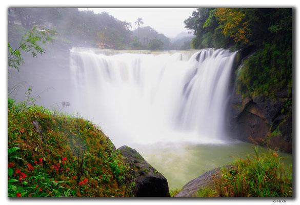 TW0056.Shifen.Wasserfall