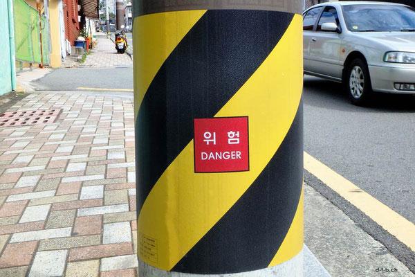 Südkorea, Busan 1