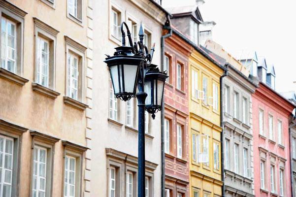 Polen.Warschau