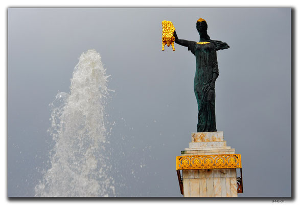 GE016.Batumi.Medea Sculpture
