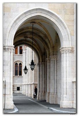 Ungarn.Budapest.Parlament