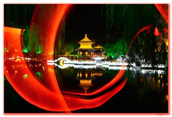 CN0203.Zhongwei.Gao Tempel