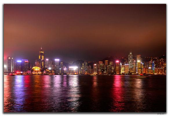 HK0152.Victoria Harbour