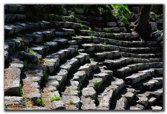TR0282.Phaselis.Theater