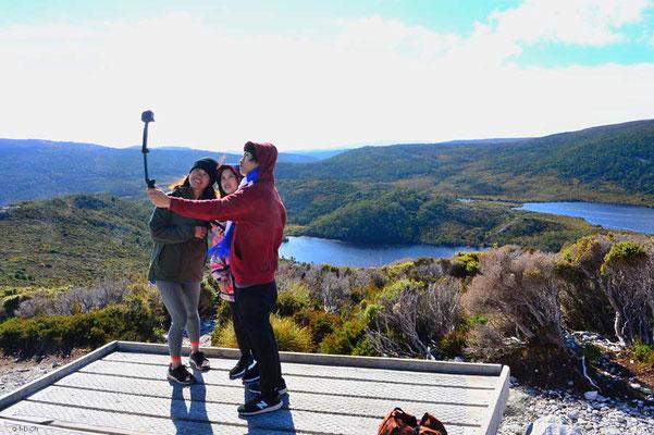 Australien.Tasmanien.Cradle Mountain