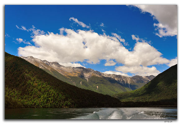 NZ0680.Nelson Lakes N.P.Travers Range