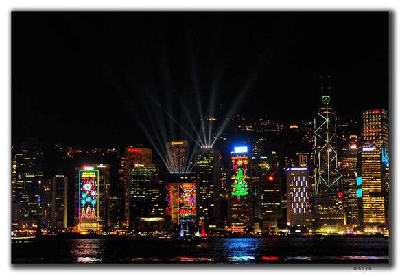 HK0007.Licht und Lasershow