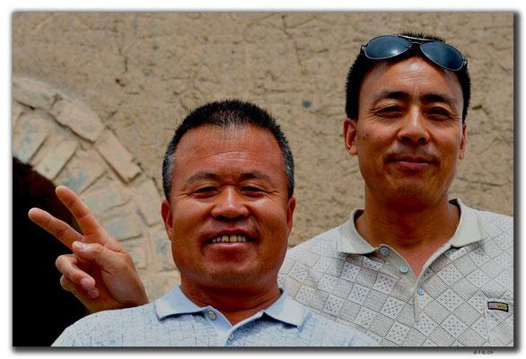 CN0124.Jiayuguan.Overhanging Great Wall