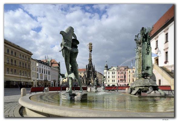 CZ120.Olomouc.Ariesbrunnen