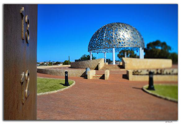 AU0500.Geraldton.HMS Sydney Memorial
