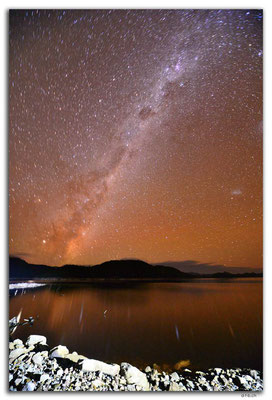 AU1424.Lake Burbury.Milky Way