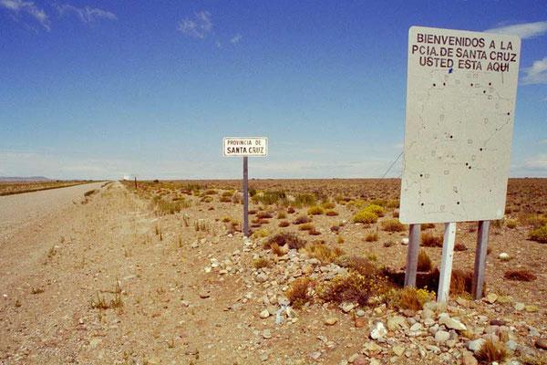 Argentina.Ruta 40,5