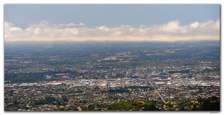 NZ0722.Christchurch.View from Adventure Park